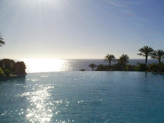 R2 Rio Calma Hotel & Spa & Conference : Infinity Pool