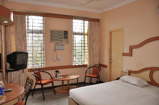 Shree Guru Residency: Standard air conditioned room