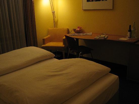 Parkhotel im Lehel: habitacion