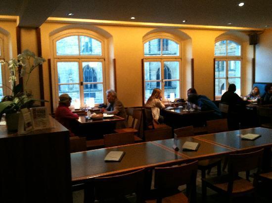 Cafe Zentral Amberg