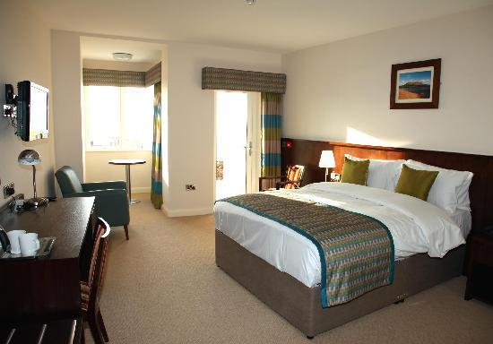 Strandhill Lodge and Suites Hotel: Luxury Accommodation