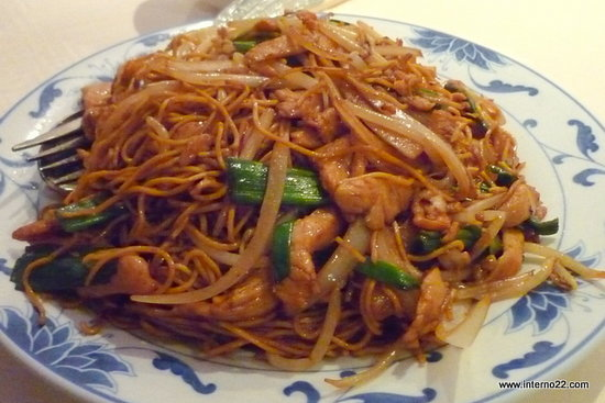 What Is Four Seasons Chinese Food Dish