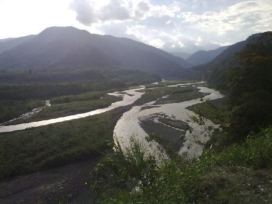 Puyo, Ecuador: Rio Pastaza
