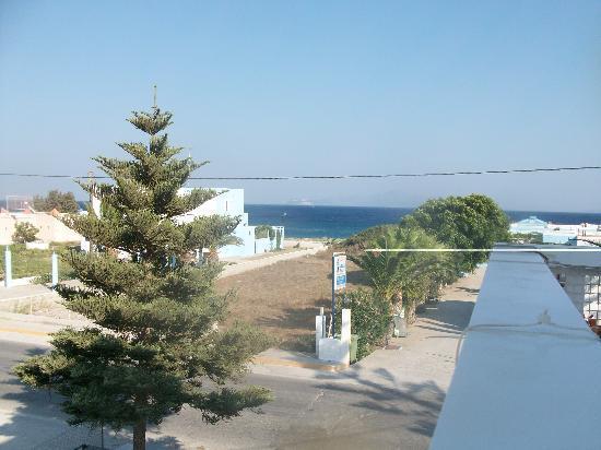 Haralambos Studios: View