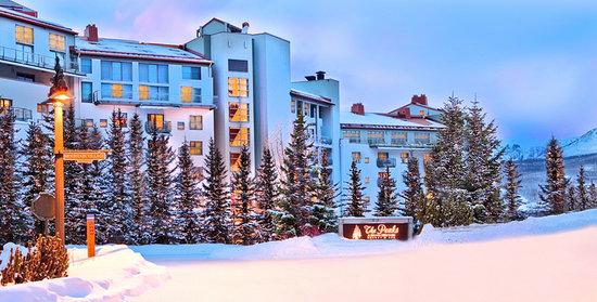 Photo of Peaks Resort & Spa Telluride