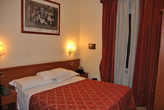 Hotel RomAntica: room 10