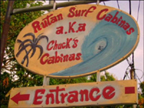 Rutan Surf Cabinas