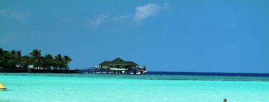 天堂島度假村照片