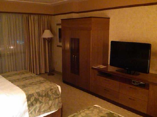 Pechanga Resort and Casino: Guest Room