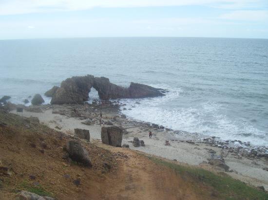 Jericoacoara, CE: Pedra Furada