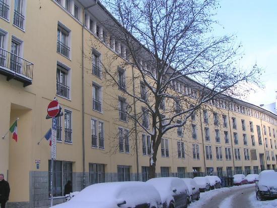 GHOTEL living Muenchen-Zentrum: GHotel