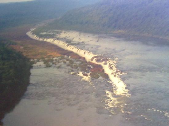 Provincia de Misiones, Argentina: Camino al MOCONA