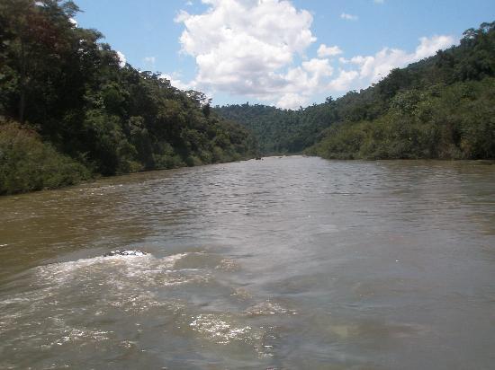 Province of Misiones, Argentina: Camino al MOCONA