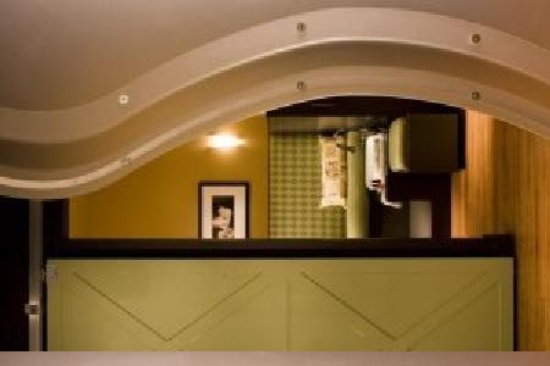 Spa Walden: Great Architecture