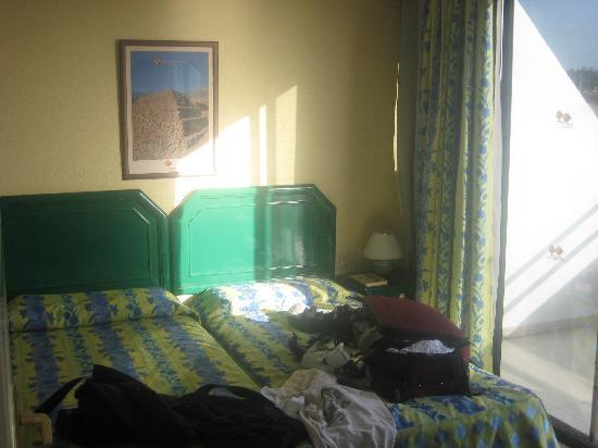 Paradero Hotel: bedroom big