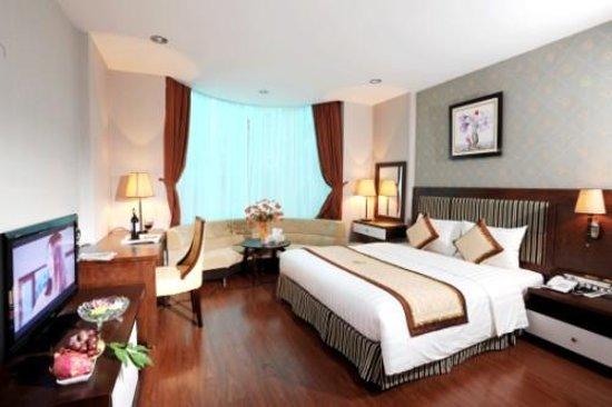 Hanoi Venus Hotel: Venus VIP room