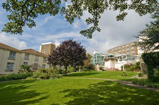 Merton hotel jersey reviews photos price comparison for Garden design jersey channel islands