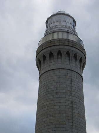 Tsunoshima Lighthouse Park