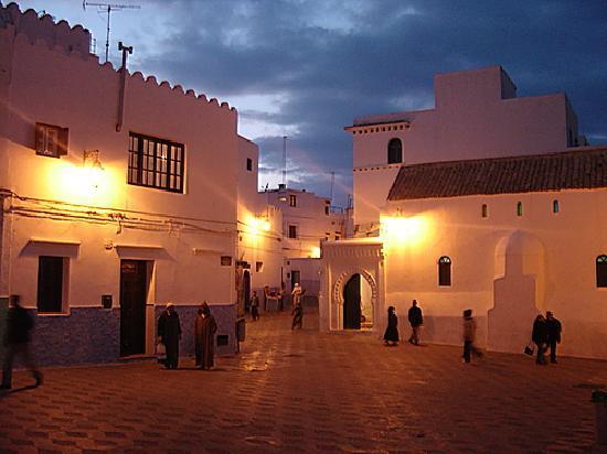 أصيلة, المغرب: Medina von Asilah