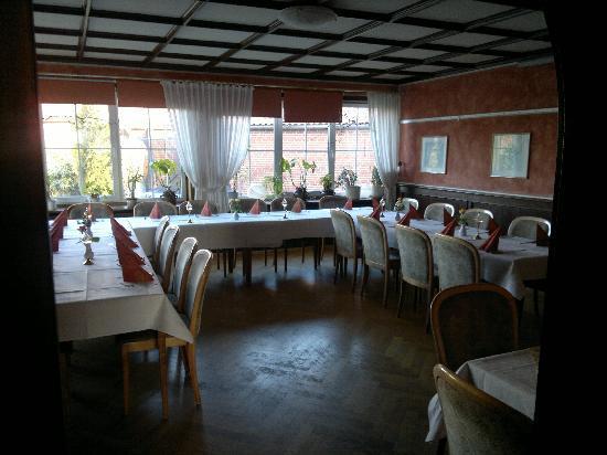 Hotel Restaurant Rosenhof: Conference room - 2 there
