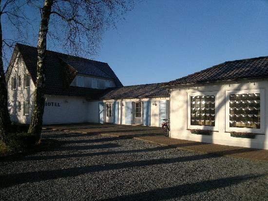 Hotel Restaurant Rosenhof: another part of HOTEL