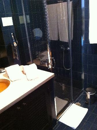 Ovar, Portugal: Bathroom