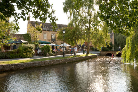 Old Manse Hotel Bourton On The Water Inn Reviews