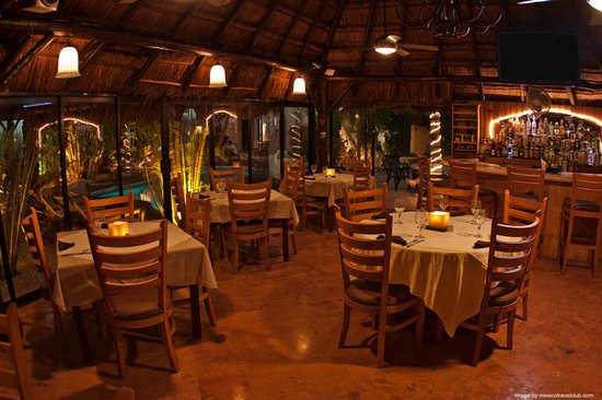 Https Www Tripadvisor Com Restaurant Review G150812 D1742295 Reviews Mayan Bistro Playa Del Carmen Yucatan Peninsula Html