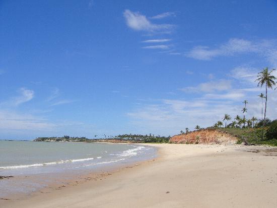 Cumuruxatiba, BA: Praias