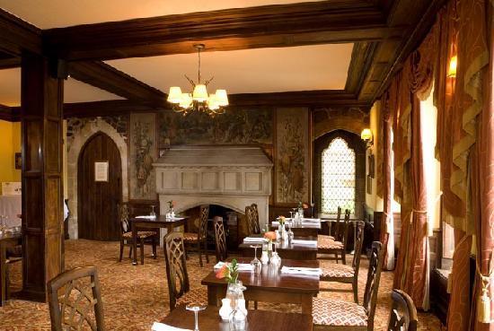 Rothley Court: Lounge/Bar