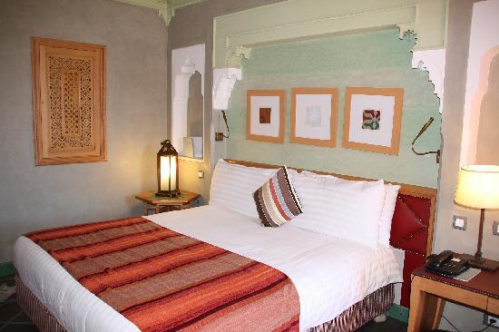 Hotel Les Jardins de l'Agdal: 1 chambre