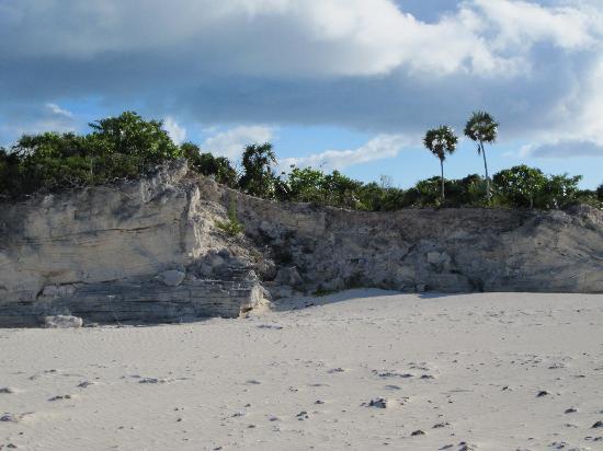 COMO Parrot Cay, Turks and Caicos: verso la laguna