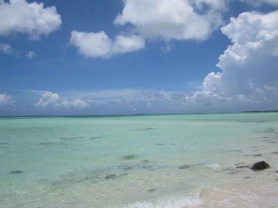 COMO Parrot Cay, Turks and Caicos照片