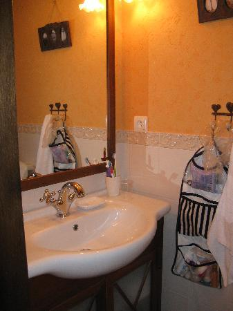 Clamanges, France : ensuite