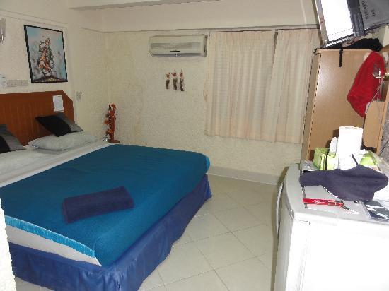 Jasmine Hotel Pattaya: room