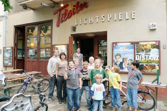 Tilsiter Lichtspiele - Programmkino & Kneipe: Kinderkino Tilsiter Lichtspiele 2010