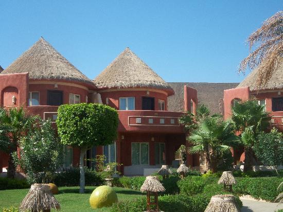 Laguna Vista Garden Resort: Our room
