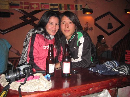 Sapa: Mountain Bar & Pub