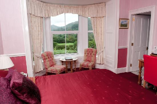Bryn Bella Guest House: All our rooms at Bryn Bella are equipped to a high standard for your comfort and pleasure