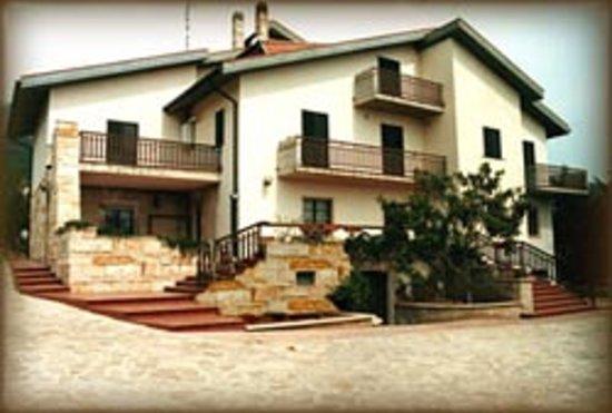 Photo of B&B Villa Ruberto San Giovanni Rotondo