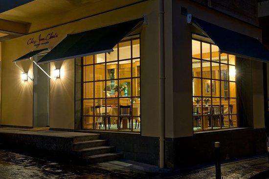 Chez Jean-Claude, bistro francais: Street View