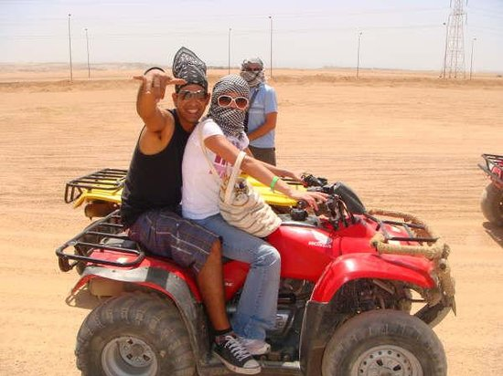Sharm Vacations Excursion - Day Tours