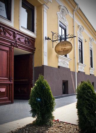 Casa Bunicii - Balcescu
