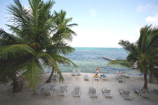 Banana Beach Resort: My Tropic View Every Morning!