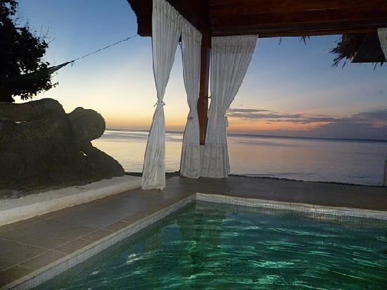 Wakaya Island, ฟิจิ: Breeze Spa