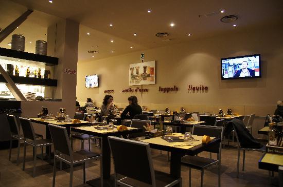 Bicu birra cucina casalecchio di reno ristorante for Hotel casalecchio di reno vicino unipol arena