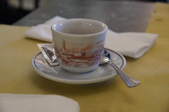 La Bottega di Bilancino : caffè