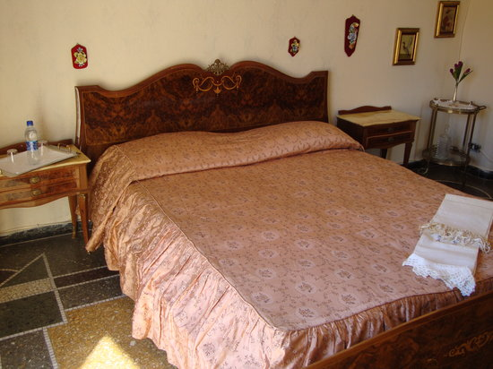 bed& breakfast L'Auberge