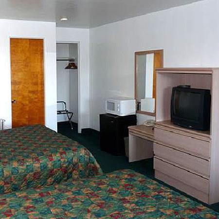 Columbia Inn: 2 Bed Room
