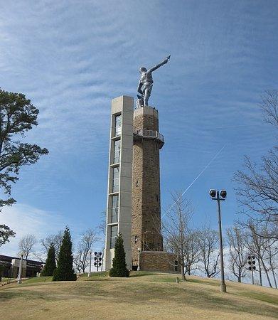 Birmingham, AL: Vulcan